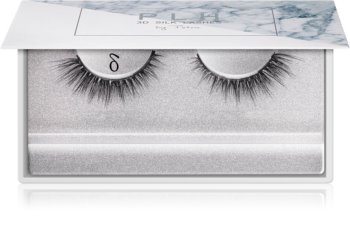 PLH Beauty 3D Silk Lashes Delta False Eyelashes