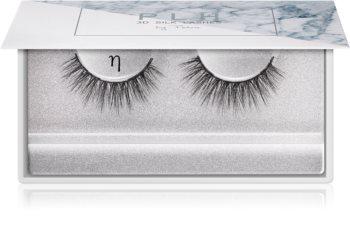 PLH Beauty 3D Silk Lashes Éta False Eyelashes