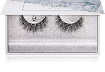 PLH Beauty 3D Silk Lashes Théta künstliche Wimpern
