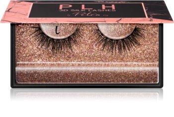 PLH Beauty 3D Silk Lashes Ióta künstliche Wimpern