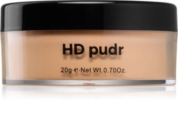 Pola Cosmetics Satin Touch sypký transparentní pudr