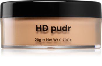 Pola Cosmetics Satin Touch розсипчаста прозора пудра