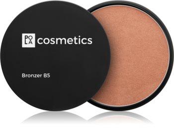 Pola Cosmetics Hawaian Tan Bronzing Powder