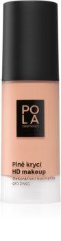Pola Cosmetics Perfect Look fondotinta a copertura totale