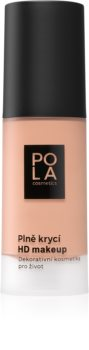 Pola Cosmetics Perfect Look volledig dekkende make-up