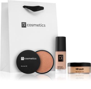 Pola Cosmetics Set coffret cosmétique II. pour femme
