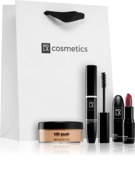 Pola Cosmetics Set kosmetická sada III. pro ženy