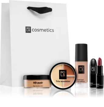 Pola Cosmetics Set kit di cosmetici I. da donna