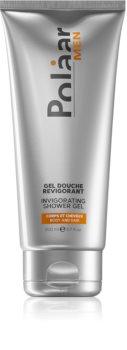 Polaar Men energizující sprchový gel pro muže