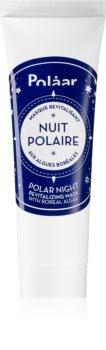 Polaar Polar Night Revitalisierende Maske für die Nacht