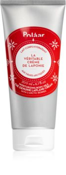 Polaar La Véritable Crème de Laponie lait corporel hydratant
