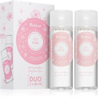 Polaar Ice Pure Set für die Hautpflege