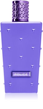 Police Shock-In-Scent Eau de Parfum hölgyeknek