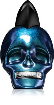 Police To Be Rebel Eau de Toilette (editie limitata) pentru bărbați
