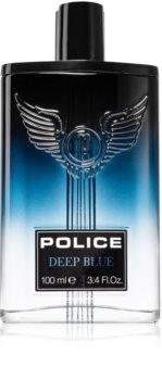 Police Deep Blue тоалетна вода за мъже