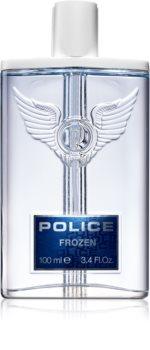 Police Frozen Eau de Toilette pentru bărbați