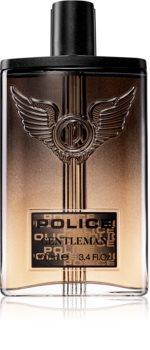 Police Gentleman Eau de Toilette für Herren