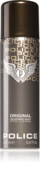 Police Original Deodorant Spray for Men