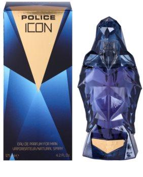 Police Icon Eau de Parfum για άντρες