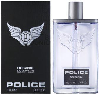 Police Original Eau de Toilette para homens