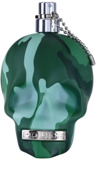 Police To Be Camouflage Eau de  Toilette for Men