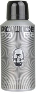 Police To Be The Illusionist Deodorant Spray für Herren