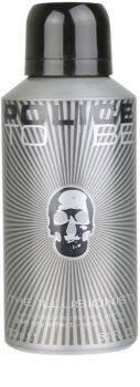 Police To Be The Illusionist deodorant ve spreji pro muže