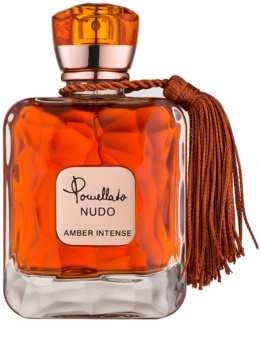 Pomellato Nudo Amber Intense eau de parfum para mujer 90 ml
