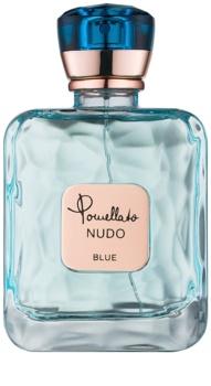Pomellato Nudo Blue eau de parfum para mujer