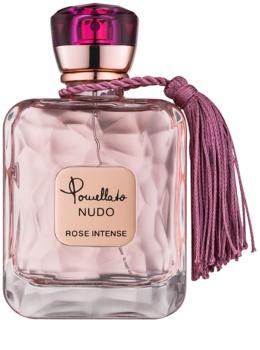 Pomellato Nudo Rose Intense Eau de Parfum para mulheres 90 ml