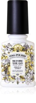 Poo-Pourri Before You Go Spray désodorisant pour toilettes Original Citrus