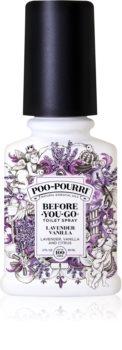 Poo-Pourri Before You Go Toilettenspray gegen Geruch Lavender Vanilla