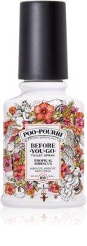 Poo-Pourri Before You Go spray de toaletă împotriva mirosului Tropical Hibiscus