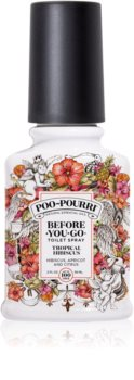 Poo-Pourri Before You Go WC spray a szagok ellen Tropical Hibiscus