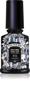 Poo-Pourri Before You Go Toilettenspray gegen Geruch Royal Flush