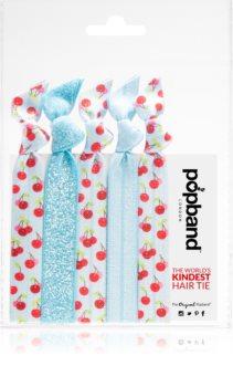 Popband Hair Tie Cherry Pie gumičky do vlasů