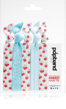 Popband Hair Tie Cherry Pie ластици за коса