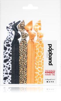 Popband Hair Tie Safari elastici per capelli