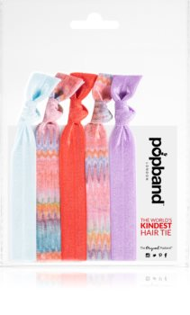 Popband Hair Tie Summer Breeze ластици за коса