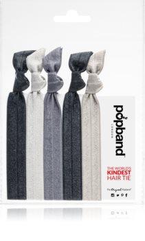 Popband Hair Tie Ink Haargummis