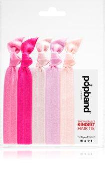 Popband Hair Tie Bubblegum gumičky do vlasů