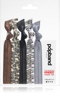 Popband Hair Tie Animal Haargummis