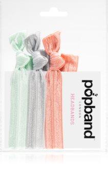 Popband Headbands Pastel multifunkční čelenka do vlasů