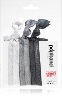 Popband Headbands Black