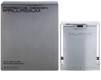 Porsche Design Palladium Eau de Toilette for Men