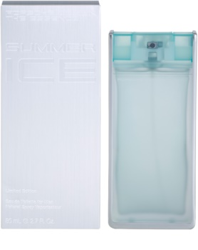 Porsche Design The Essence Summer Ice Eau de Toilette για άντρες