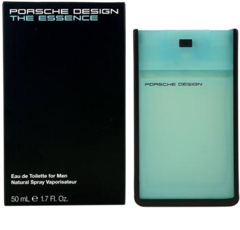 Porsche Design The Essence Eau de Toilette pentru bărbați