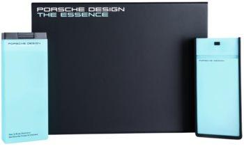 Porsche Design The Essence подарочный набор I. для мужчин