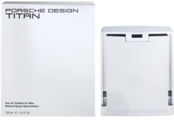 Porsche Design Titan toaletní voda pro muže