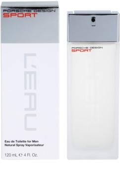 Porsche Design Sport L'Eau eau de toilette for Men